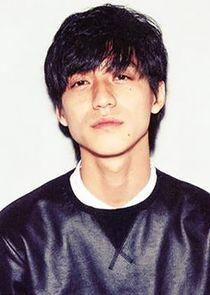 Ryo Nishikido Takechi Hanpeita