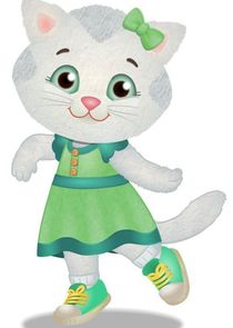 Amariah Faulkner Katerina Kittycat