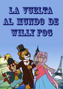 Watch Series - La vuelta al mundo de Willy Fog