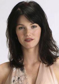 Melissa Sagemiller Gayle Bishop
