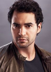 Ramon Rodriguez Ryan Lopez