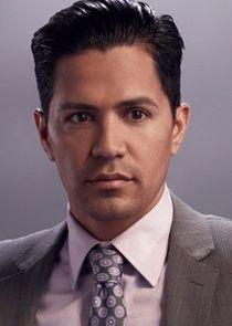 Jay Hernandez Dante Acosta
