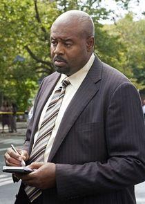 Chi McBride Detective Don Owen