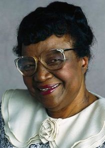 Rosetta LeNoire Estelle Winslow