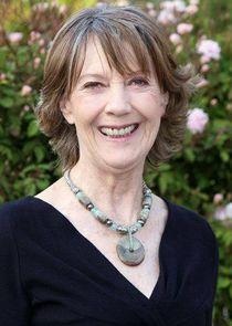 Eileen Atkins Edwina Kenchington