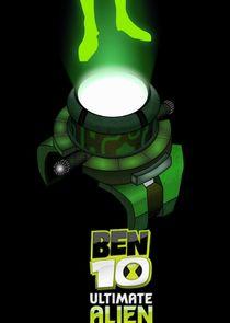 Watch Series - Ben 10: Ultimate Alien