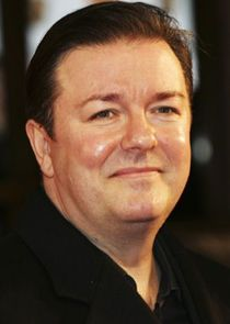 Ricky Gervais Andy Millman