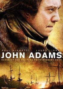 Watch Series - John Adams