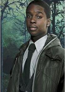 Kedar Williams Stirling Thomas 'Tom' Okanawe