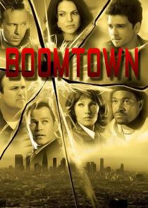 Watch Series - Boomtown