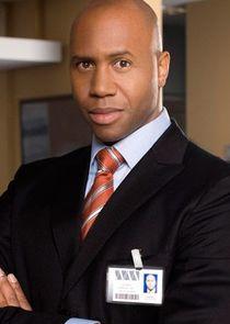 Dr. Carl Belle
