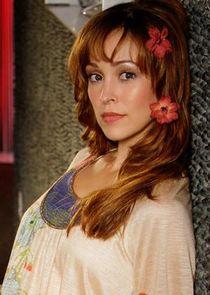 Autumn Reeser Phoebe Valentine / Titan Phoebe