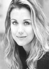 Tess Silverman McLeod-Ryan