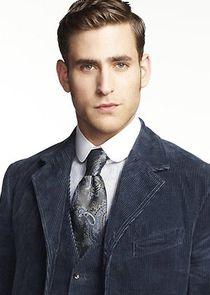 Oliver Jackson-Cohen Jonathan Harker