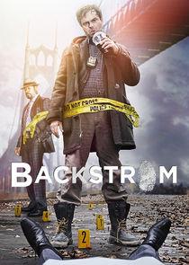 Watch Series - Backstrom