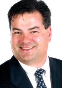 Patrick Roach