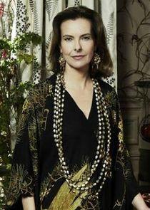 Carole Bouquet Margaux Castevet