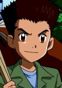 Daisuke Kishio Jeremy Tsurgi