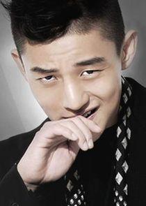 Yoo Ah In Kang Young Gul