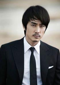 Song Seung Hun Han Tae Sang