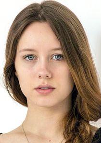 Кристина Исайкина