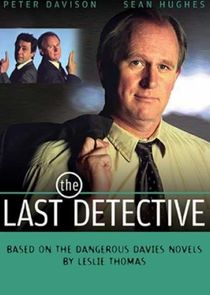 Watch Series - The Last Detective