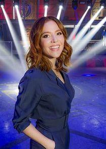 Angela Scanlon Presenter
