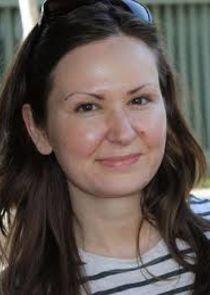Michelle Lovretta