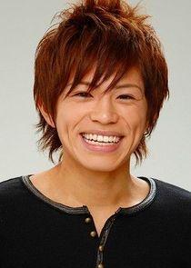 Yusuke Yamamoto Yamada Ryu