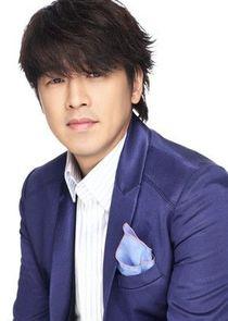 Ryu Shi Won Cha Seung Hyuk