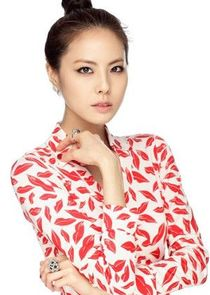 Park Ji Yoon Oh Hyang Gi