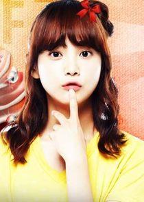 Yoon Seung Ah Pan Da Yang