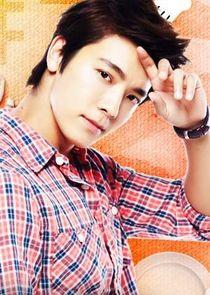 Lee Dong Hae Go Seung Ji