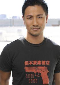 Chris Yen