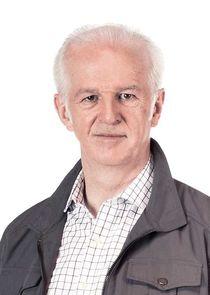 Sean McGinley Malachy Doyle