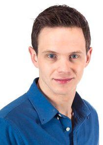 Mark O'Brien Des Courtney