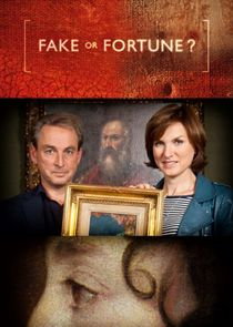 Watch Series - Fake or Fortune?