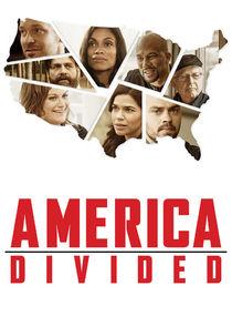 America Divided small logo
