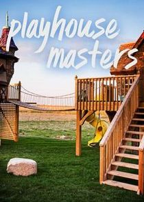 Playhouse Masters small logo