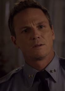 Sheriff Clark Hudson
