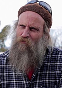 Tom McCathie William 'Wild Bill' Sadie