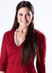 Rebecca Pearson