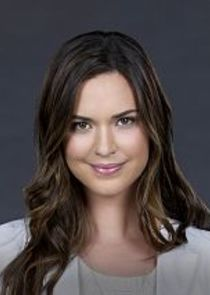 Odette Annable Dr. Zoe Brockett