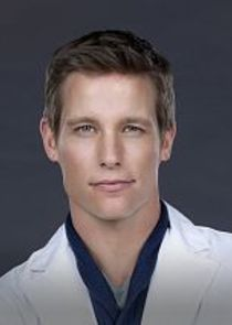 Ward Horton Dr. Scott Strauss