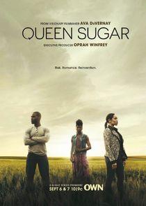 Queen Sugar small logo