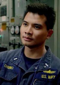 Lt. Andy Chung