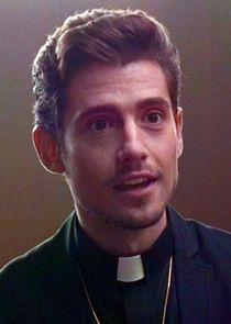 Reverend Paul Curtis