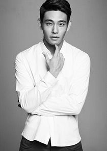 Im Yoon Ho Lee Mong Ryong