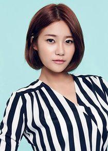 Yuna Park Yoo Na