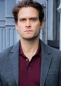 Steven Pasquale William